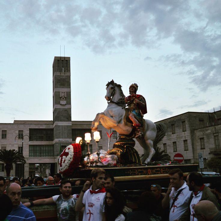San Giorgio #Ragusa #unesco