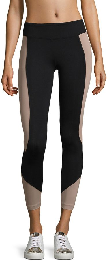 Koral Activewear Women's Curved Leggings