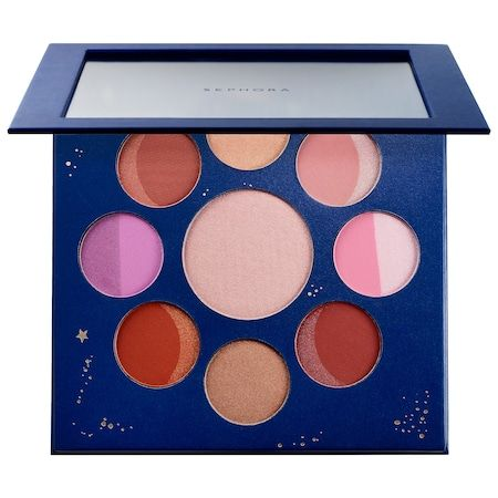 b1610763819e Sephora Collection Moon Phase Face Palette