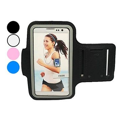 Vertical Pouch Universal Sport Jogging Workout Armband Protector Case Cover Pouch For Samsung Galaxy S4, S3 S III, S2 S II+Various Samsung