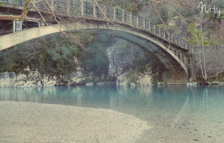 Zagorochoria, Ioannina