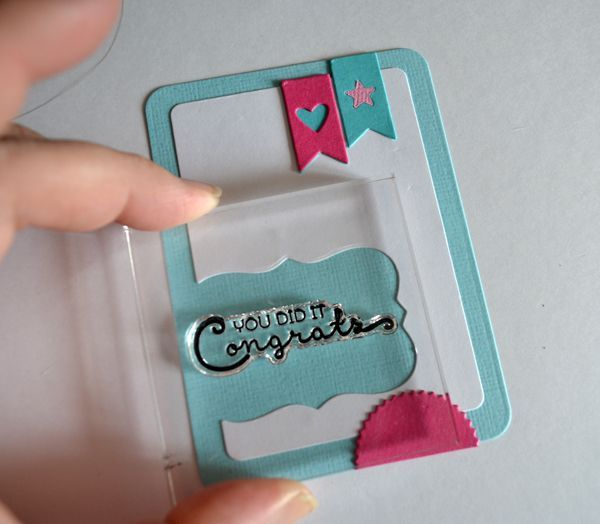 Project Life – Making your own Pocket Cards