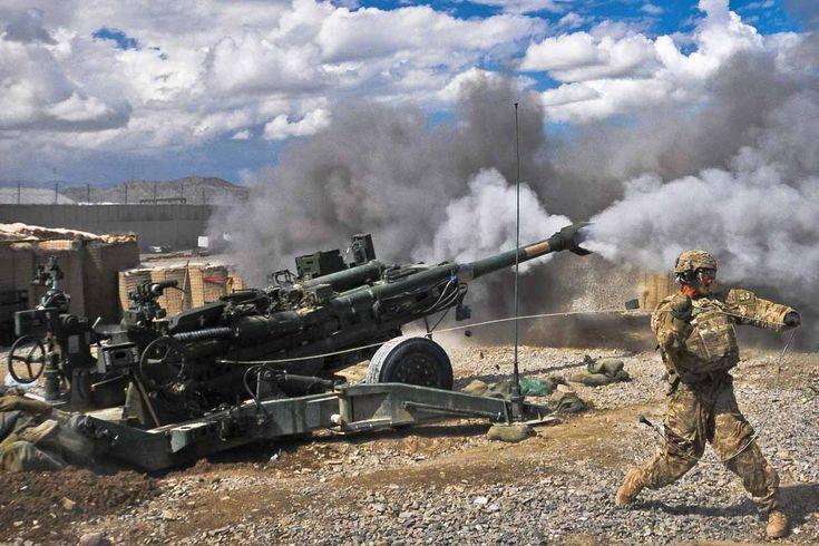 M777 Howitzer | Military.com