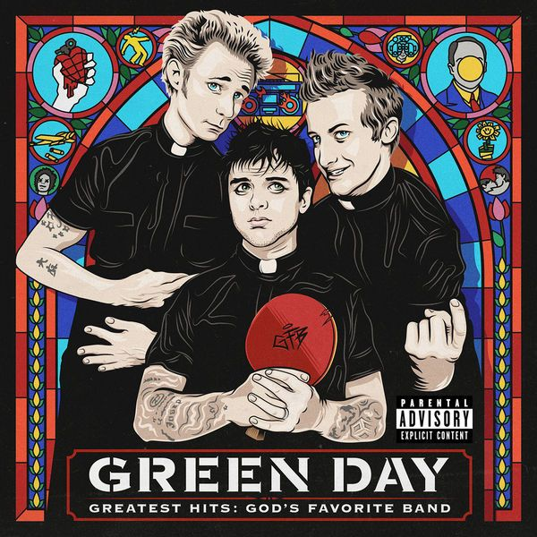 """Listen to """"Back In The USA"""" by Green Day   #LetsLoop #Music #NewMusic   LetsLoop.com/New-Music"""