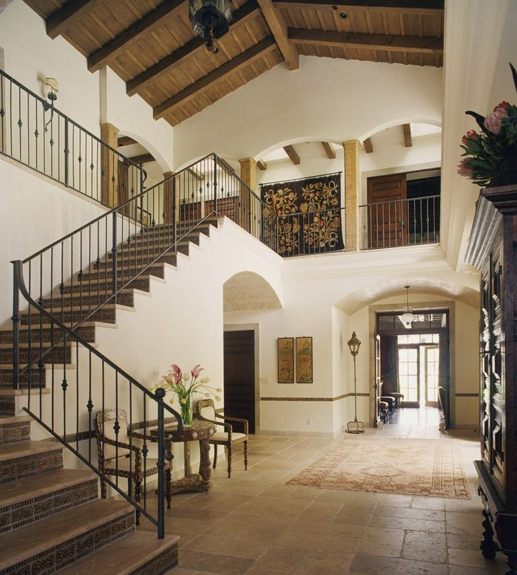 25 Best Ideas About Mediterranean Style Homes On Pinterest: 25+ Best Ideas About Spanish Interior On Pinterest