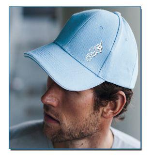 SeaHorse-Collection, men's cap, 19,99€