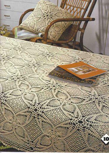 Magic Crochet nº 25 - leila tkd - Picasa Web Album