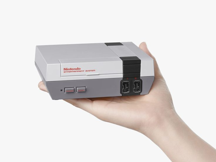 The Nintendo Entertainment System: NES Classic Edition will pack 30 classic games into a tiny little HDMI box this Christmas.