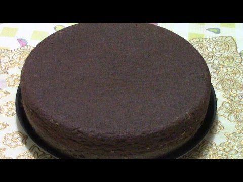 RICO KEKE HÚMEDO DE CHOCOLATE - YouTube