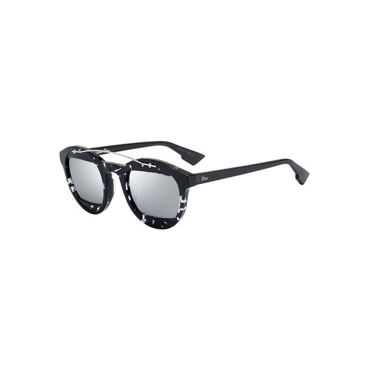 Gafas de Sol DIOR MANIA 1 Grey havana grey - Silver. Envío Gratis