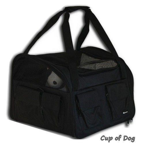 Siège auto pour chien Doxtasy https://www.cupofdog.fr/sac-transport-chihuahua-petit-chien-xsl-351.html