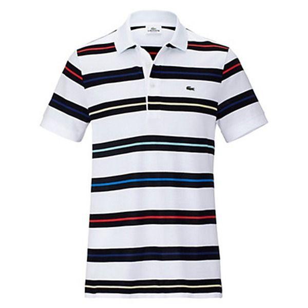 Colurs, stripes, Lacoste: Casual http://styles.football-casual.com/p/ringel-polo-shirt-mit-12-arm-von-lacoste?ein=lq5tv9r7m2bz8d0g