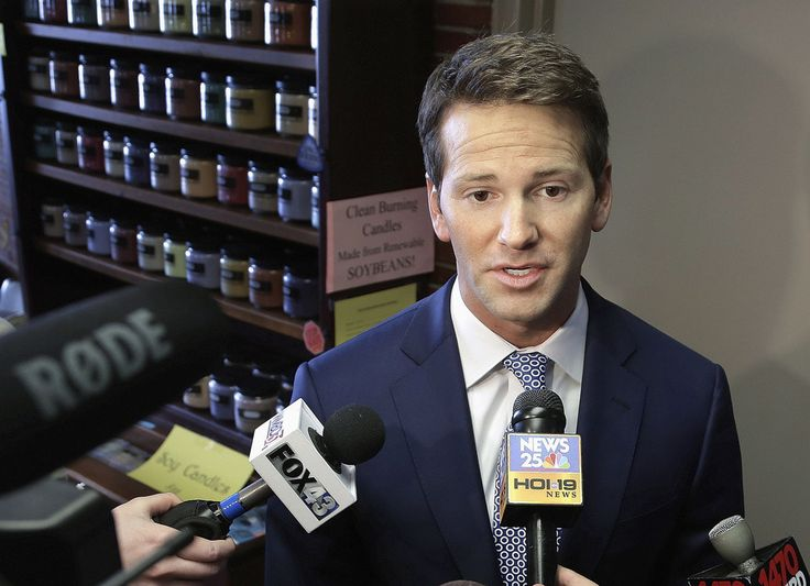 A staffer who worked for former Rep. Aaron Schock, R-Ill., was an informant for the Federal Bureau of Investigation, court documents from Schock's lawyers on Tuesday show. Schock resigned from Congress in 2015 amid a scandal surrounding his misuse of campaign funds. He was then indicted on fraud charges last November used taxpayer money to fund expensive trips and events. The court documents say that the day after Schock resigned, the FBI approached a fairly junior staffer who then secre...