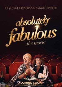 Absolutely Fabulous The Movie 2016 Online Watch Free Movie Stream