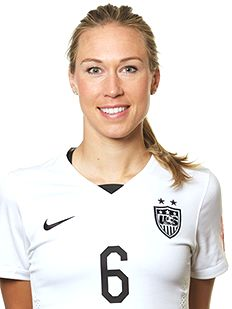 FIFA Women's World Cup Canada 2015™ - Defender - Whitney ENGEN #6