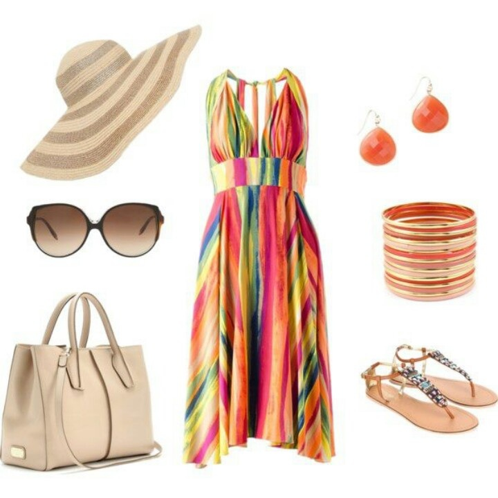 1000  images about Vacation Outfits on Pinterest  Summer ...