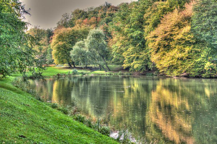 Park Orunia, Gdańsk by Sebastian Kruk on 500px