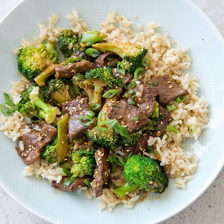 America S Test Kitchen Best Beef Stir Fry