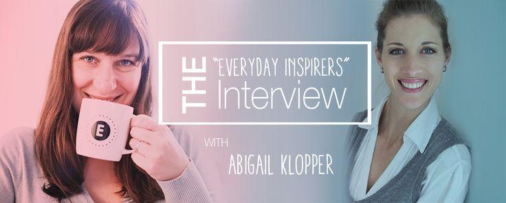 Everyday Inspirer   Abigail [@MsAbigailK ]