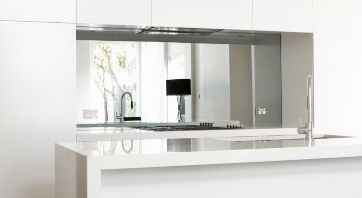 Mirrortex Mirror Glass | The Splashback Co. Melbourne