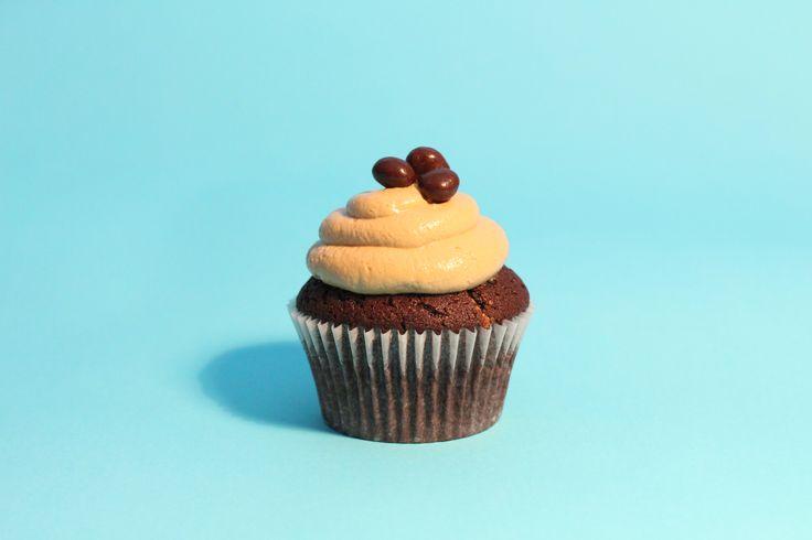Cupcake mocca