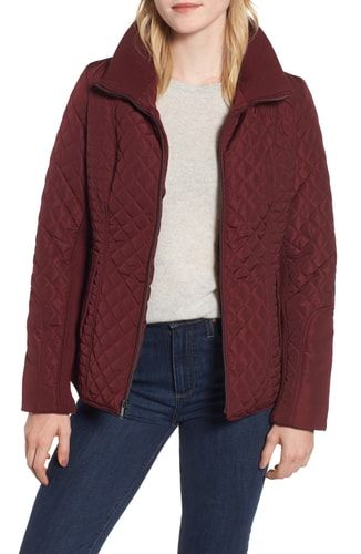486346f1051e New Gallery Quilted Jacket online.   98  fgofashion Fashion is a ...