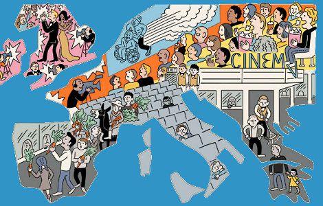 Ζούμε το τέλος των προσδοκιών στον ευρωπαϊκό νότο; Read more: http://rizopoulospost.com/zoume-to-telos-twn-prosdokiwn-ston-europaiko-noto/#ixzz2NKWLxLcm