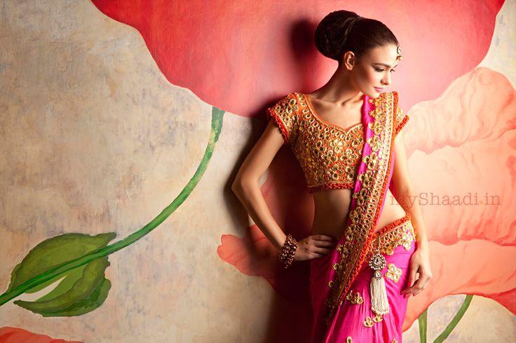 Maheka Mirpuri - Indian Bridal Wear
