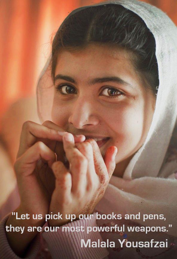 #Malala #AyniEducation #girlseducation