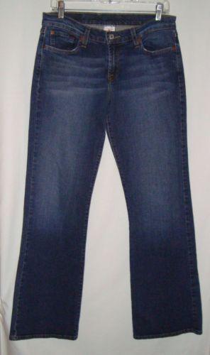 LUCKY-BRAND-by-Gene-Mantesano-Mens-Denim-Jeans-Size-30-x-31