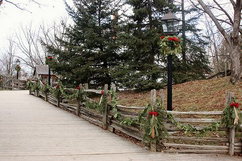 An Old Fashioned Christmas at Black Creek Pioneer Village