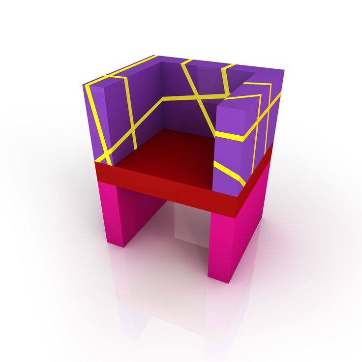 #sonia seat, design by Elena Cutolo for #altreforme, A Moveable Feast, #paris in the #Twenties collection, #interior #home #decor #homedecor #furniture #aluminium