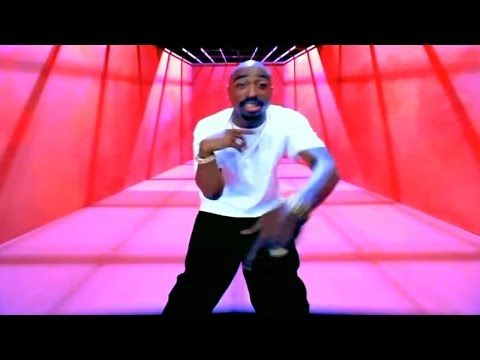 2Pac - Only God Can Judge Me (Music Video) - YouTube