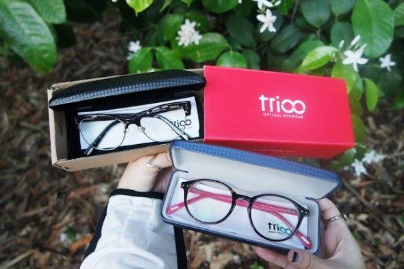 Vanessa Teo Reviews Her New Archipelago Glasses