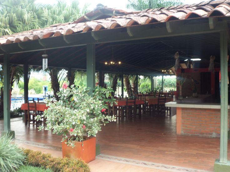 Finca Hotel Quindío.