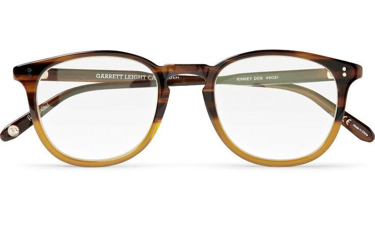 lunettes de vue Garrett Leight