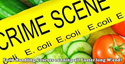 $39 RSA, RSG, and Food Handling Courses running on Good Friday and every day over the Easter long weekend! Get certified with Australia's most reviewed Short Course Training Organisation. Certificate's issued on the day. Book online at https://foodsafetymelbourne.com