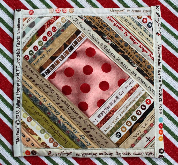 Lollyquiltz Get Creative With Selvages Quilts