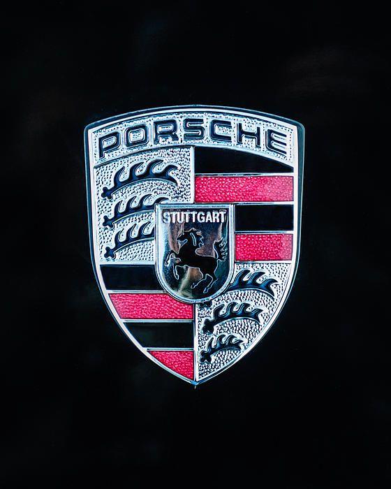 27 best images about porsche emblems on pinterest. Black Bedroom Furniture Sets. Home Design Ideas