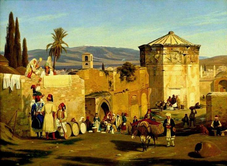 ΙΣΤΟΡΙΑ ΕΛΛΗΝΙΚΗ ΚΑΙ ΠΑΓΚΟΣΜΙΑ : Η ΕΛΛΗΝΙΚΗ ΕΠΑΝΑΣΤΑΣΗ ΤΟΥ 1821 (ΜΕΡΟΣ Α')
