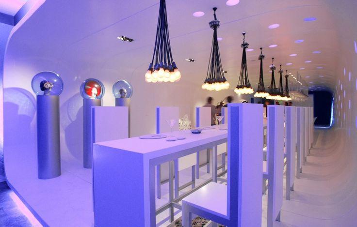 Modern Bar Design | by Felipe Assadi
