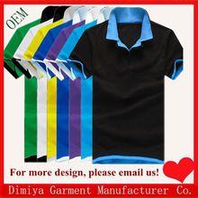 T Shirt(Summer) mens shirts double collar, bulk men's polo shirts Nanchang city, Jiangxi  best buy follow this link http://shopingayo.space
