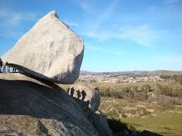 Piedra movediza Tandil