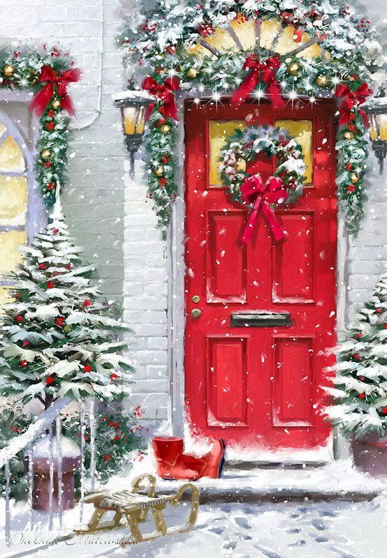 RICHARD MACNEIL- Christmas