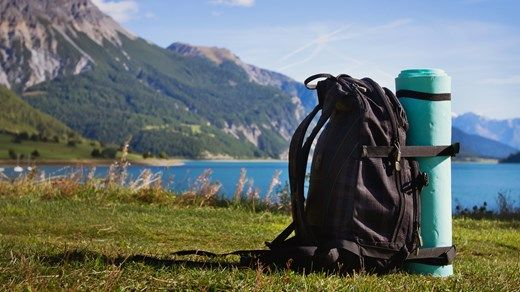 Rabatt på reiseutstyr og pakketips for lengre reiser. Explore life med KILROY! #packing #backpacking #backpacker #backpack #travelling #view