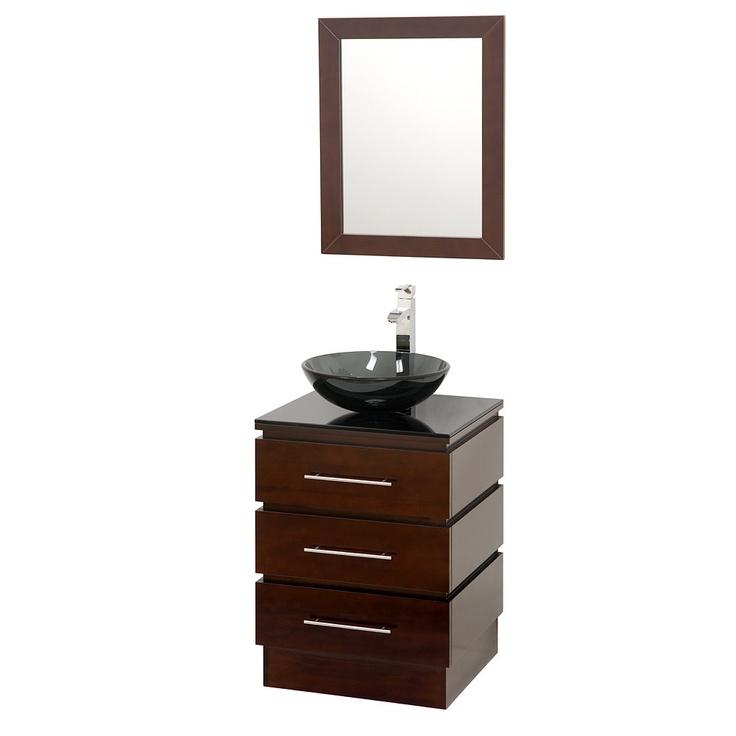 Photo Image  best Single Sink Vanities images on Pinterest Bathroom ideas Bathroom remodeling and Bathroom vanities
