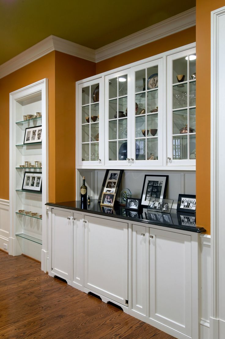 Pictures Of Built In Bookcases 16 Best Built In Bookcases Bars Images On Pinterest Bookcases