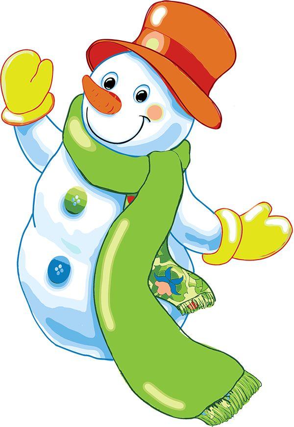 Les 25 meilleures id es de la cat gorie bonhomme de neige cliparts sur pinterest bonhomme de - Clipart bonhomme de neige ...