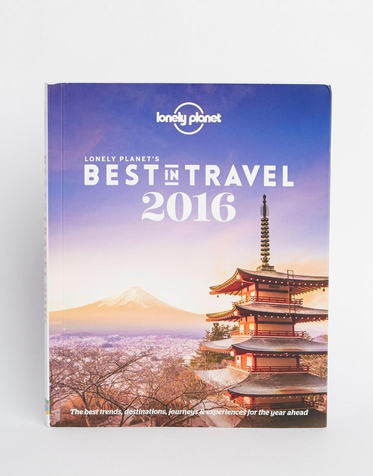 Lonely Planet Best In Travel 2016 http://bit.ly/1HIEqnb