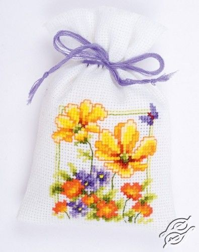 Buttercup - Cross Stitch Kits by VERVACO - PN-0145100